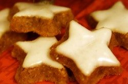 süße leckereien zu weihnachten