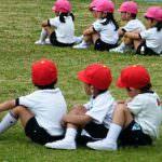 japanese_children_sports