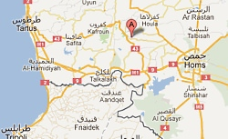 rabah_google_map