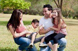 family_four_park