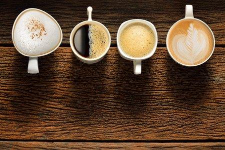 Teurer oder billiger Kaffee