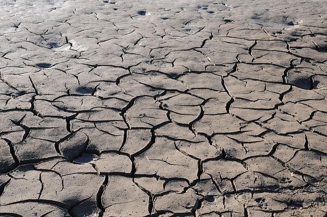 Dürreperioden durch HAARP
