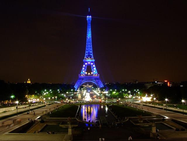 Frankreich  - Vorreiter gegen den Magerwahn