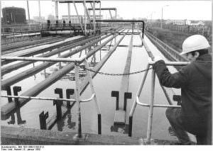 Grundwasser Abwasser