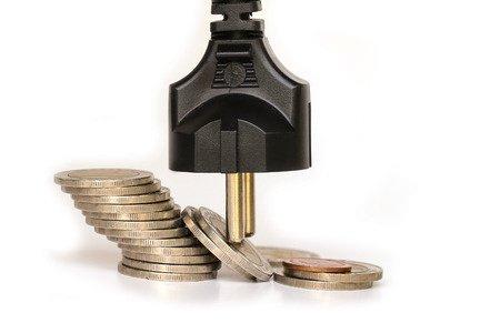 Steigende Stromkosten bezahlen