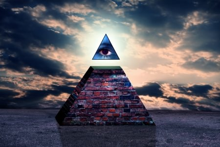 Weltherrschaft: Die Ziele der Illuminati