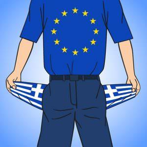 Griechenland Hilfspaket 2015