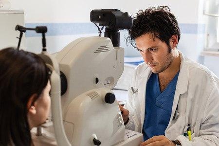 Glaukomanfall rechtzeitig behandeln