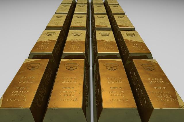 Gold ist steuerfrei