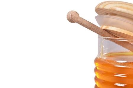 Herpes mit Honig behandeln