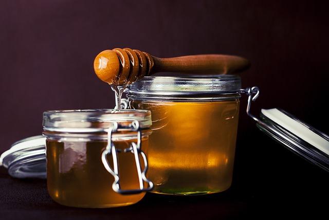 Honig hilft bei Cellulite