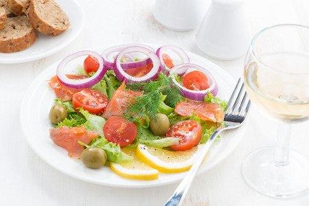 Immunsystem durch ausgewogene Ernährung stärken