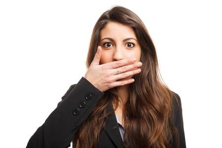 Mundgeruch beseitigen