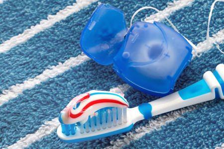 Mundhygiene bei Mundgeruch