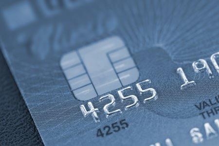 Prüfziffer bei Kreditkarte