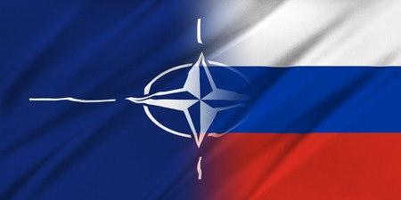 Russland Feind der Nato