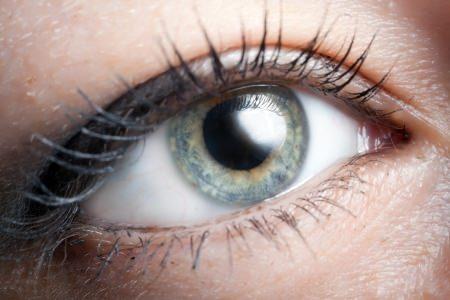 Ursache und Behandlung bei einem Augeninfarkt