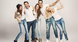 die richtige Jeans für Männer und Frauen