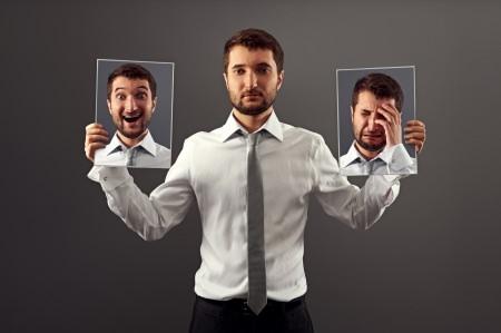 Stimmungsschwankungen bei ADHS als Erwachsener