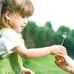 Erziehung - Kinder empathisch erzuiehen