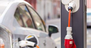 Elektroautos weltweit