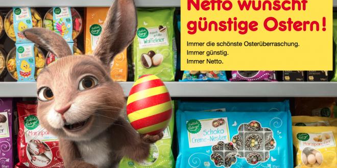 Bild NETTO Ostergeschichte