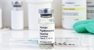Bild: HPV Impfung