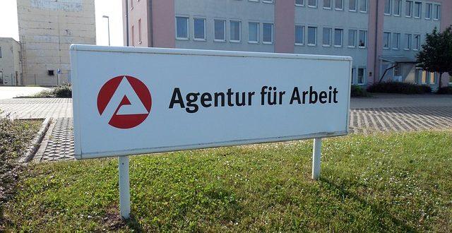 Bild Agentur für Arbeit