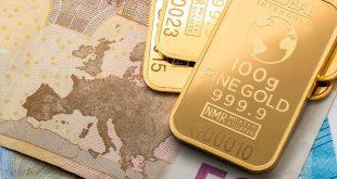 Bild Geld in Gold anlegen