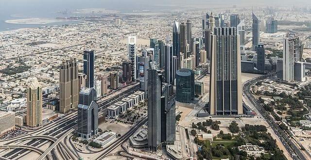 Immobilienmarkt in Dubai