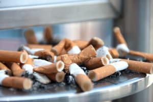 Steuerbelastung Raucher