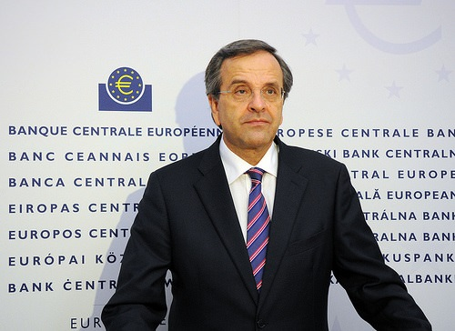 Mario Draghi - italienischer Bankmanager