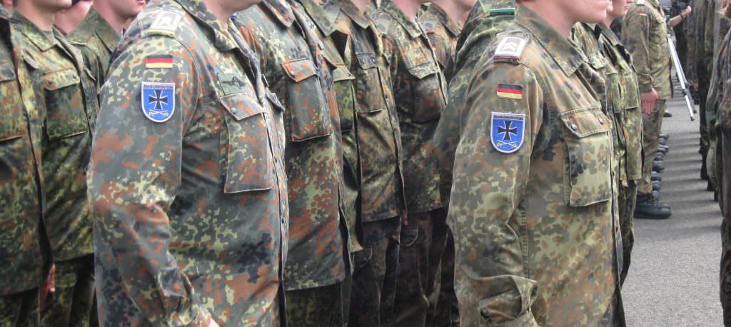 bunbeswehr-soldaten