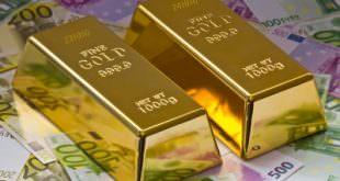 Deutsche Goldreerven sind weg