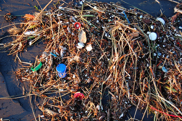 Plastik Ozean