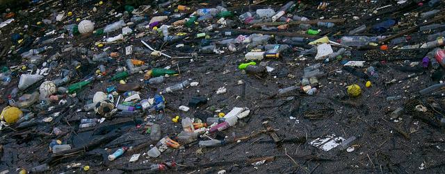 Plastik Welt
