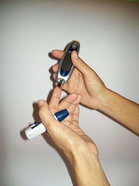 Diabetes durch Gentechnik