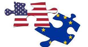 Zerstört die USA Europa?