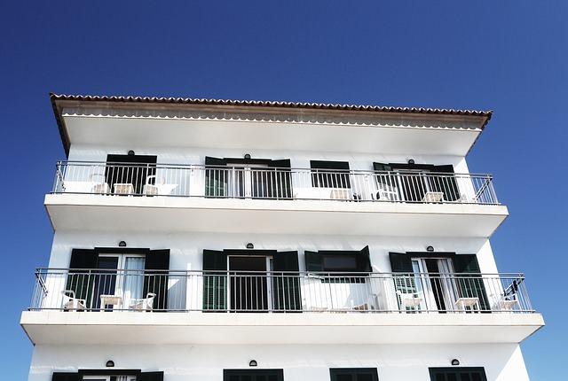Ferienwohnung als doppelte Haushaltsführung