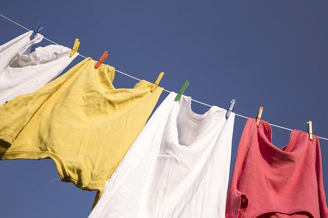 Waschmaschinen reinigen