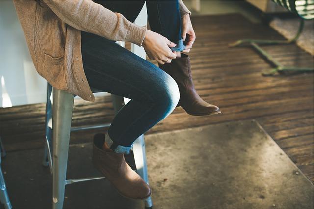 Jeans für Frauen