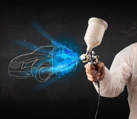 Trends in der Automobilindustrie