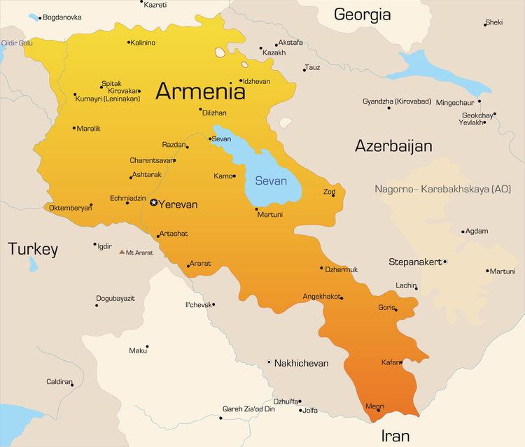 Worum Geht Es In Der Armenien Resolution