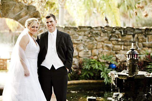 Kredit für die Hochzeit