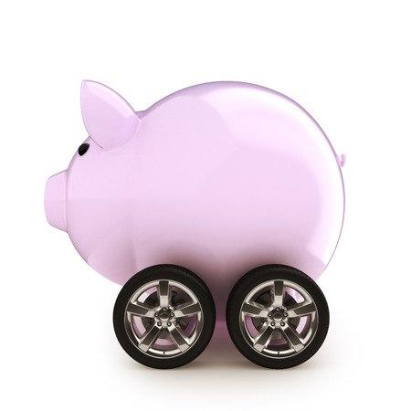 sparen bei der KFZ Versicherung
