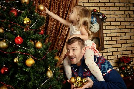 Weihnachtsbaum Schmucken Tipps Zum Perfekt Christbaum