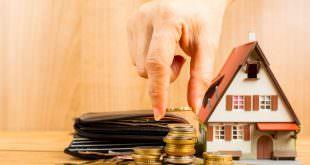Bild Baufinanzierung