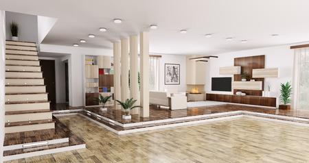 Bild Laminat fürs Wohnzimmer