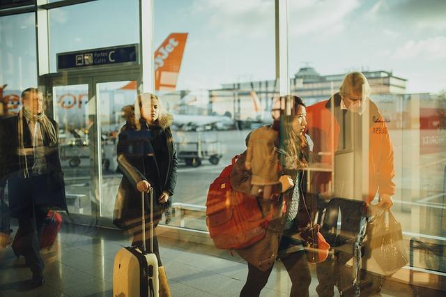 Kofferinhalt bei Reisen in die USA