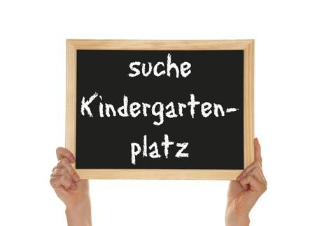 Bild suche Kindergartenplatz